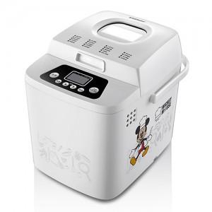 迪士尼DSN-MB500B面包机 营养早餐必备