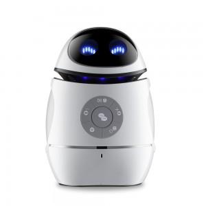 好帅二蛋Q6智能云教育机器人