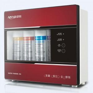亚摩斯RO26C反渗透净水机